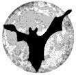 Warwickshire Bat Group logo